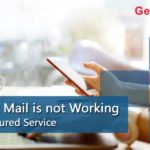 aol mail is not working