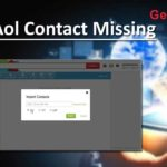restore missing deleted aol contacts in aol mail