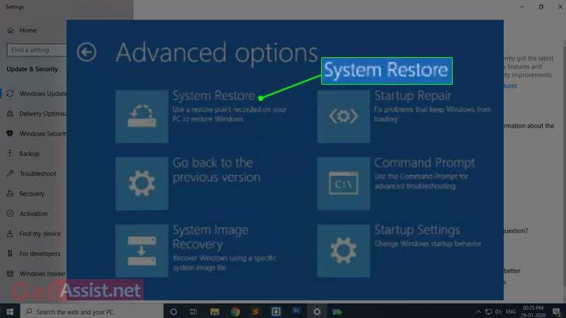 FoolProof Methods to Fix Windows 10 Update Gets Stuck