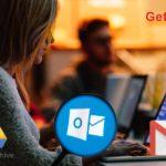 gmail google drive calendar integration with outlook