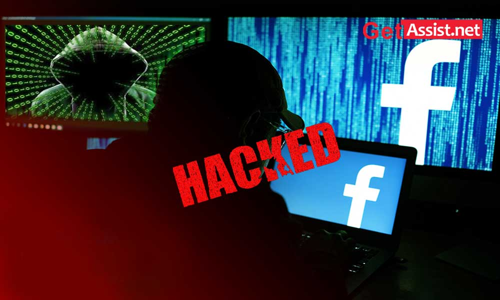 Facebook Hacked story