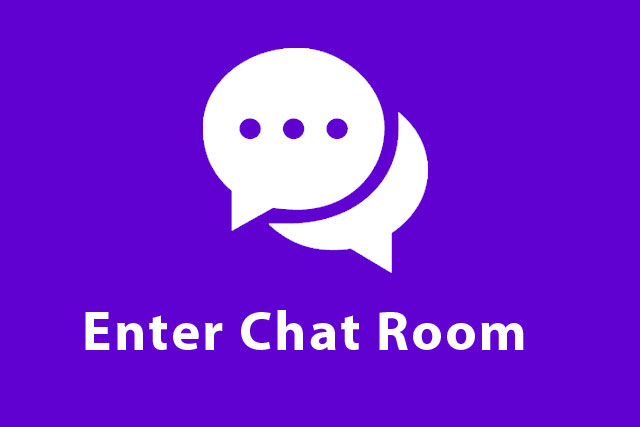 yahoo messenger chat rooms