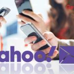 Set up yahoo mail on iPhone