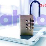 Locked Yahoo Account