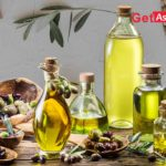 types of olive oils