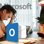 Trouble signing into Outlook