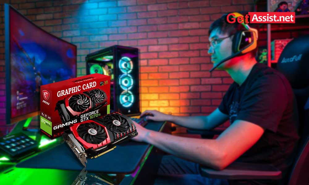 How to Choose GPU for Games