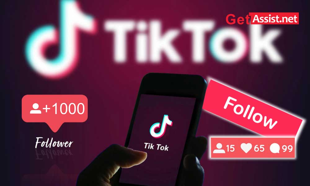 how to increase tiktok followers quickly