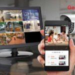 IP Camera Viewer Online
