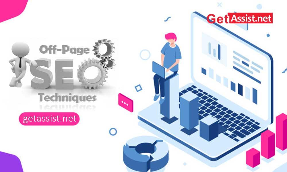 Off-Page SEO Process