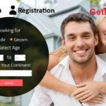 online matrimonial websites