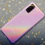 Samsung Galaxy Note 20 Vs S20 Ultra 5G