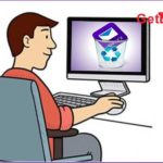 How to delete a folder in Yahoo mail