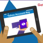 What is Yahoo Account Key
