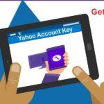 What is Yahoo Account Key
