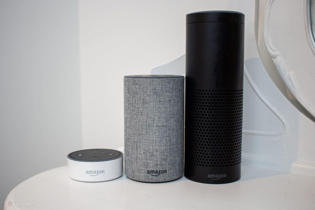 Description: What is Alexa and what can Amazon Echo do?