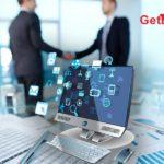 Lead management software program