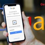 Reset Gmail Password with Recovery Phone