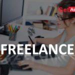 freelance marketplace to start online career