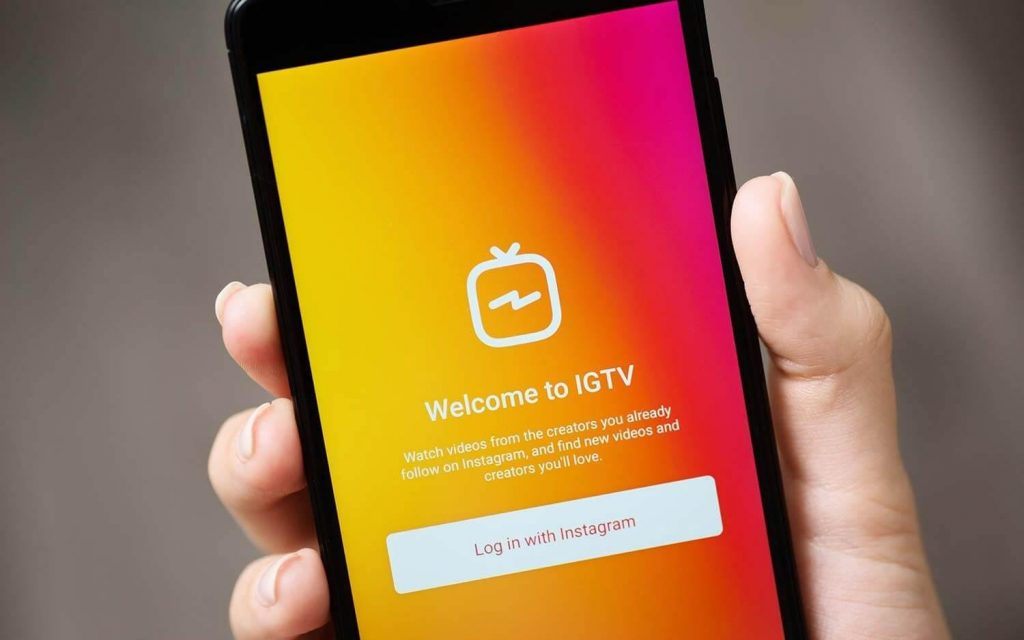 Complete Guide for IGTV video