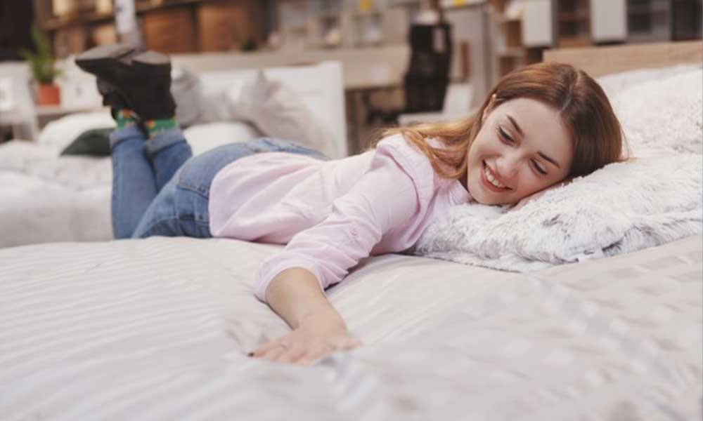 How to Find the Perfect Mattress