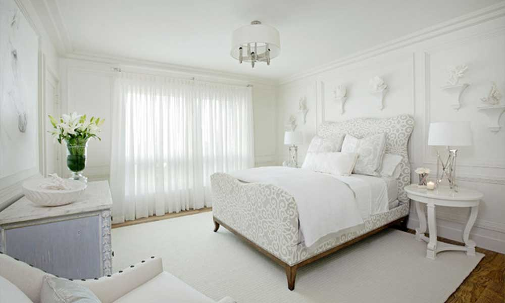 Some tips to decorate your bedroom