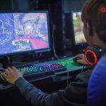 PC restarts while gaming
