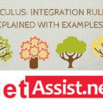 Integration Rules Explained