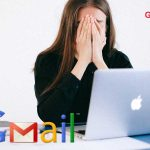 Why Gmail is not working