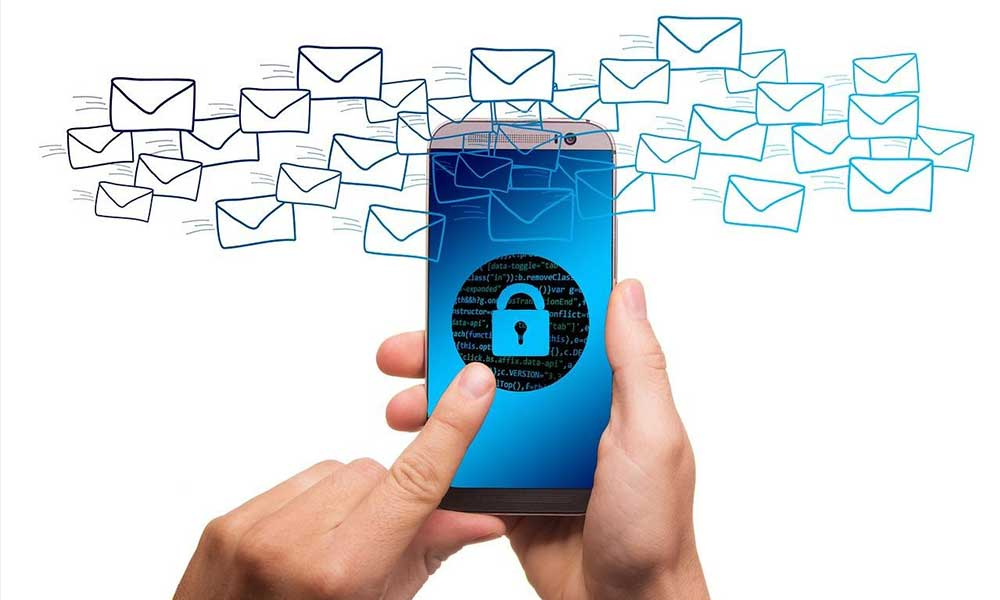 Why We Still Need Anti-Spam Protection