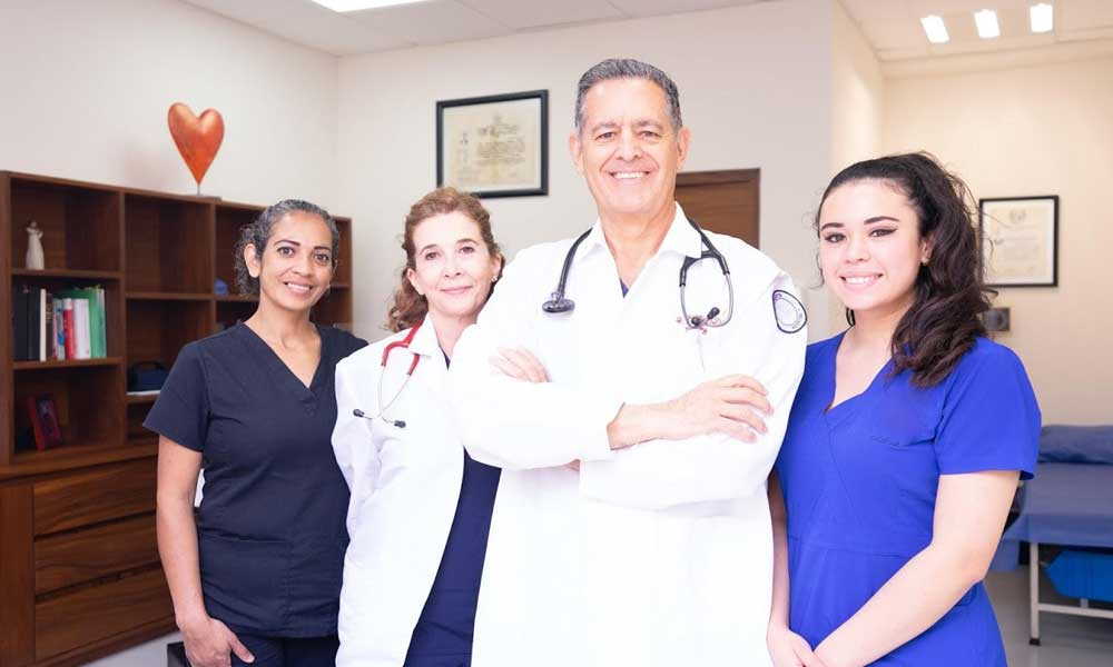 How ENT Doctors Can Help