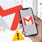 Gmail not syncing with iphone