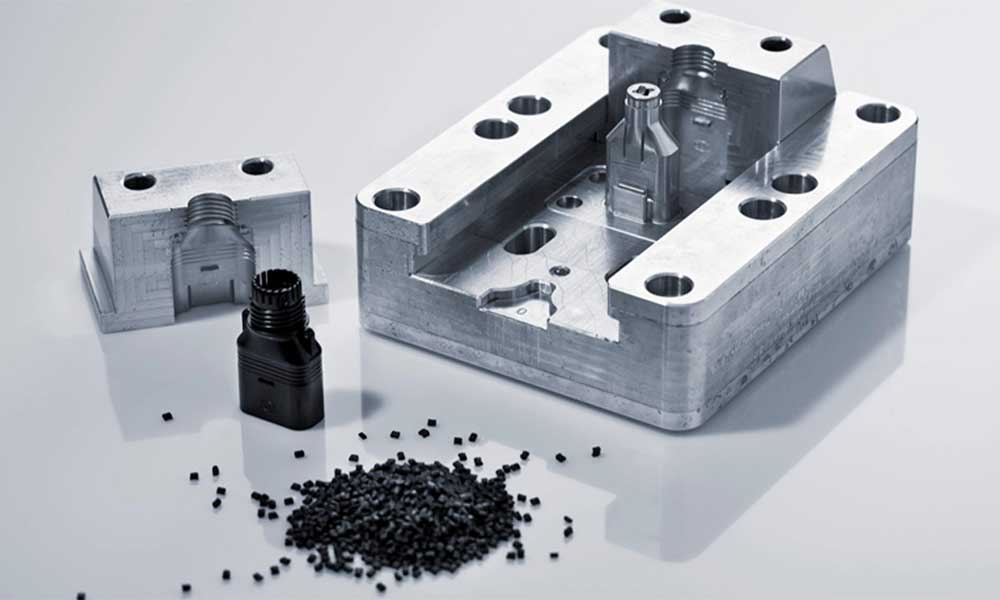 Guide to Aluminum Injection Molds Design