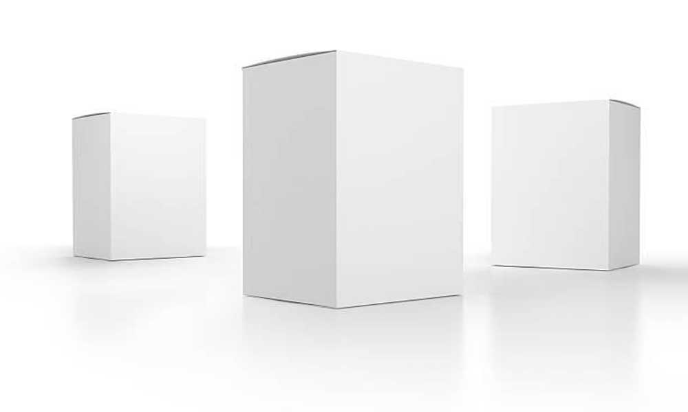 Custom Display Boxes Features