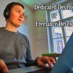 Dedicated Developers or Freelance Developers
