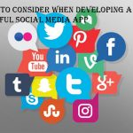 Features to Consider When Developing a Successful Social Media App