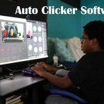Auto Clicker Software