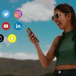 Learning Social Media Etiquette