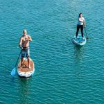 Selecting a Paddleboarding Instructor