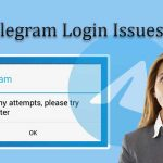 telegram-login-issues-and-solution