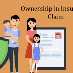 Ownership in Insurance Claim