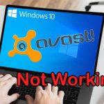 Avast-not-opening-on-windows-10