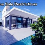 Home Sale Restrictions