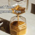 Best Time-Management Tips