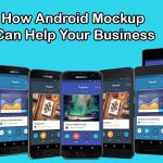 How Android Mockup Can Help Your Business