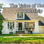 The Value of House Ownership
