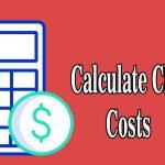 Calculate Closing Costs