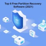 Top 6 Free Partition Recovery Software (2021)