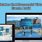 Mistakes that Successful Virtual Events Avoid