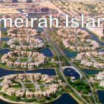 Jumeriah islands